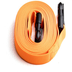 Swimrunners Guidance Pull Belt 2 metre neon orange